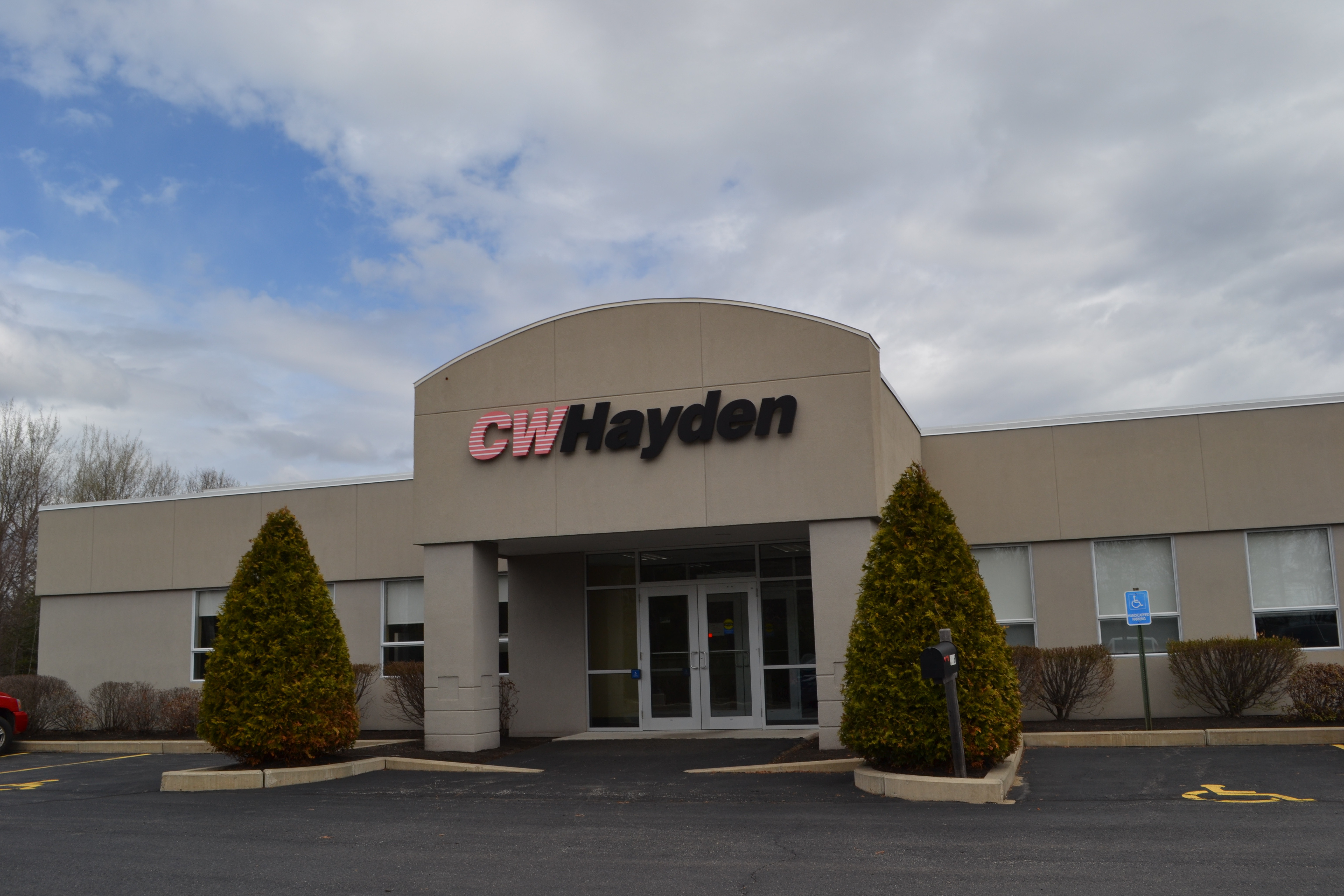 ALCOM Looks To CW Hayden As Key Industrial, Safety Distributor