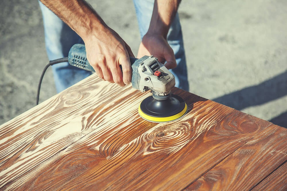 Improve Your Wood Sanding Results
