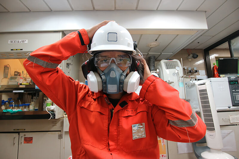 Troubleshooting Tips to Keep Your Respirator Working