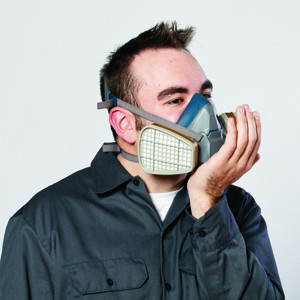 Fit Testing Is Critical For Getting Protection From Respirators