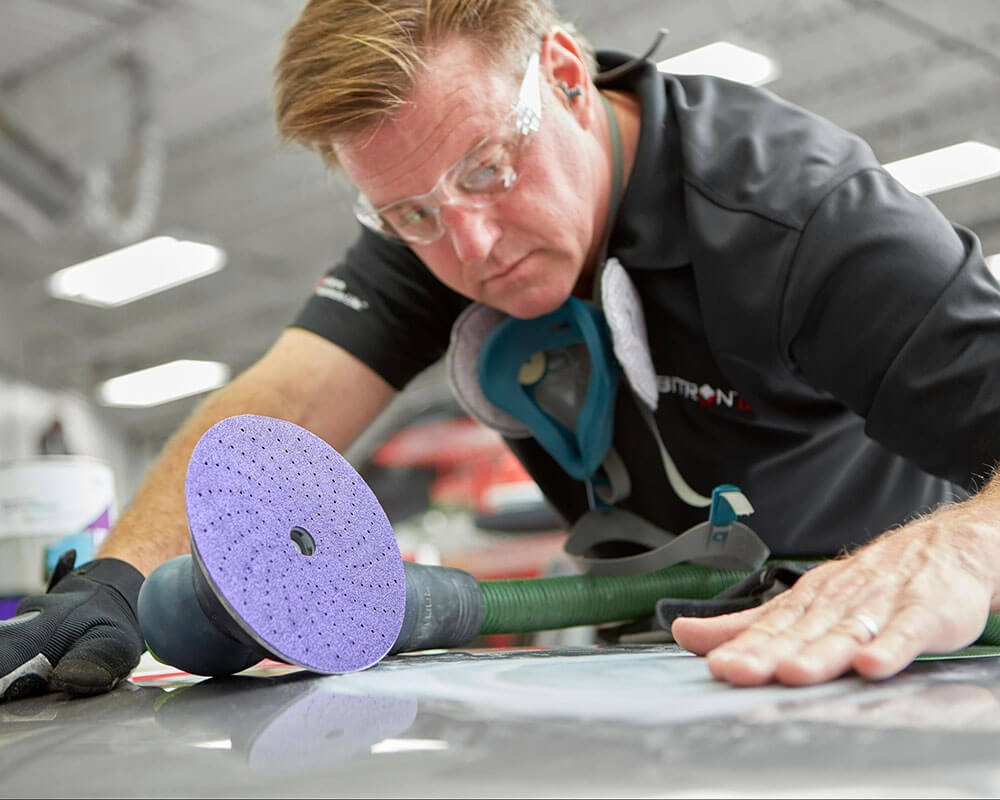 What To Consider When Selecting A Sander Orbit