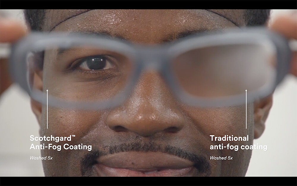 Prevent Fogged-Up Eyewear With This Product