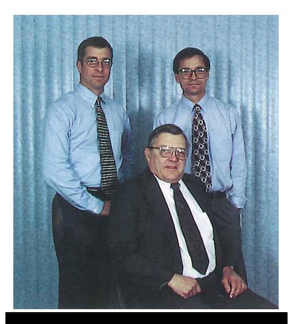 John Hayden, Chris Hayden, Wink Hayden